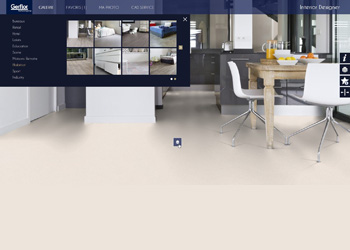 gerflor-interior-designer