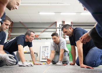 Gerflor Services Training 02